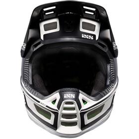 IXS Xult Fullface Helmet white/black